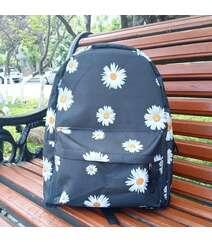 Papatya çanta
