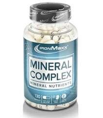 Mineralkomplex