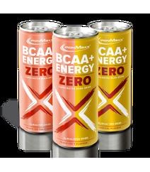 BCAA+ Energy ZERO