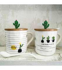 Kaktus  Fincanlar