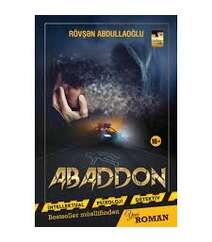 Rövşən Abdullaoğlu Abaddon