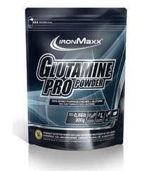 glutamin pro powder