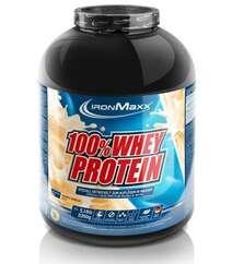 100% Whey Protein (qutu)