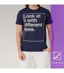 Kişi T shirt Marka DeFacto Zafroni