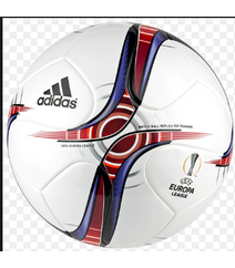Europa Ligue 2018 Topları