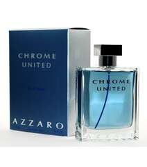 AZZARO CHROME UNİTED