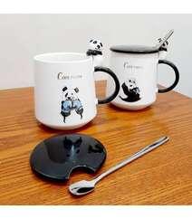 Fincan  Cool Panda