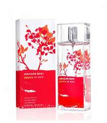 Armand Basi Happy In Red -20 ml