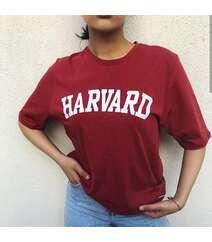 Harward Tshirt