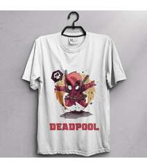 Deadpool printli futbolkalar