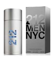 212 Man Carolina Herrera -20ml