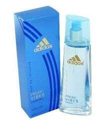 Adidas Fresh- 20 ml