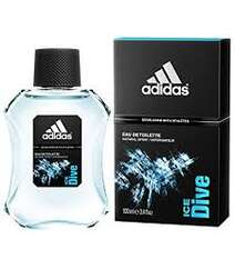 Adidas Ice Dive- 20 ml