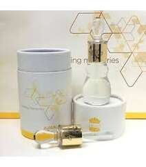 AJMAL White Mushk (unisex) -20ml