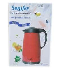 Sonifer - elektrik çayniki