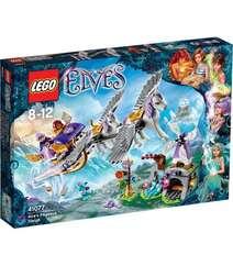 Fairy lego oyuncaq