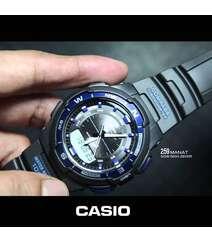 Casio-SGW-2BVDR