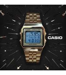 Casio A500WGA-9DF