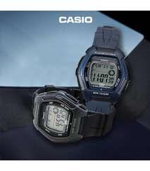 Casio HDD-600-1AVDF HDD-600C-2AVDF