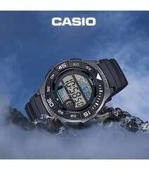 Casio  HDD-600-1AVDF