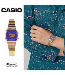 Casio LA670WGA-6DF
