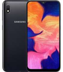 Samsung galaxy A10 32gb mix