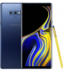 Samsung Note 9 MIX