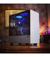 CompStar FirePower Gaming PC