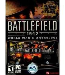 Игра Battlefield 1942 World War II Anthology (Лицензия)
