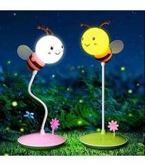 Honeybee gecə lampası