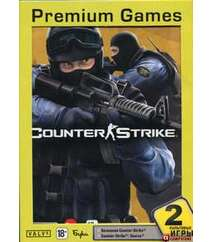 Лицензия для Counter Strike Premium - 1.6 (Source - Steam)