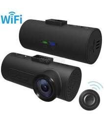 HaloCam C1 FHD 1080P Wifi Videoregistrator