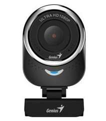 Webcamera Genius QCam 6000 Full HD Black