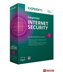 Kaspersky Internet Security 2015 для всех устройств (Базовый 2 ПК 1 Год)