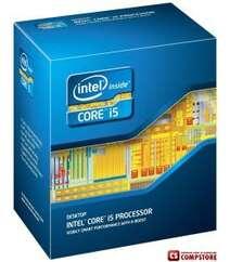 Intel® Core™ i5-2400 (6M Cache, up to 3.40 GHz) LGA1155 (Işlənmiş)