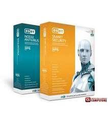 ESET NOD32 Antivirus 8 (3 пк 1 год)