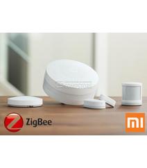 XiaoMi ZigBee Smart Home (Ağıllı ev sistemi)