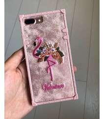 Flamingo case  iPhone üçün