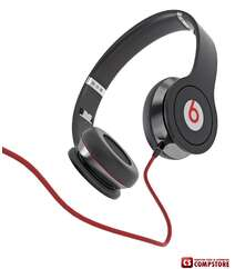 Наушник Beats Solo HD Headphones by Dr.Dre from Monster (Black)