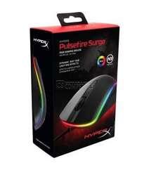 Kingston HyperX Pulsefire Surge RGB Gaming Mouse (HX-MC002B)