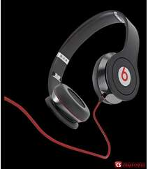 Наушник Beats Monster by Dr.Dre Justin Bieber (Black)