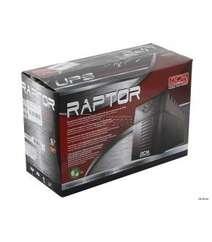 UPS Powercom RAPTOR RPT-600A (600W | AVR)