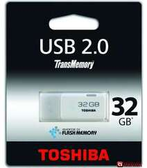USB Flash Disk Toshiba TransMemory 32 GB USB 2.0