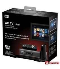 Western Digital TV HD Live (WDBAAP0000NBK-EESN)