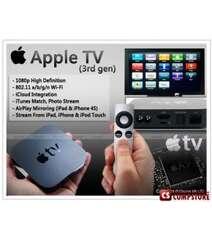 Медиаплеер Apple TV 1080p (MD199)