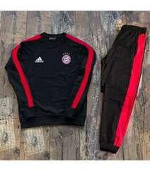 Bayern M. futbol klubu idman dəsti