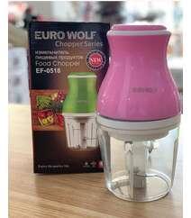 EUROWOLF  blender