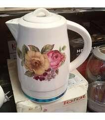 Keramik tefal çaynik