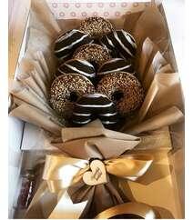 Donut buket