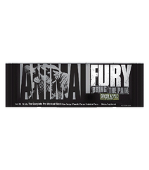 Animal Fury 1 serving